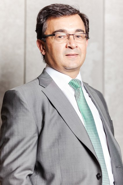 Alberto Gajate