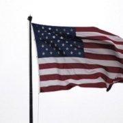Bandera USA